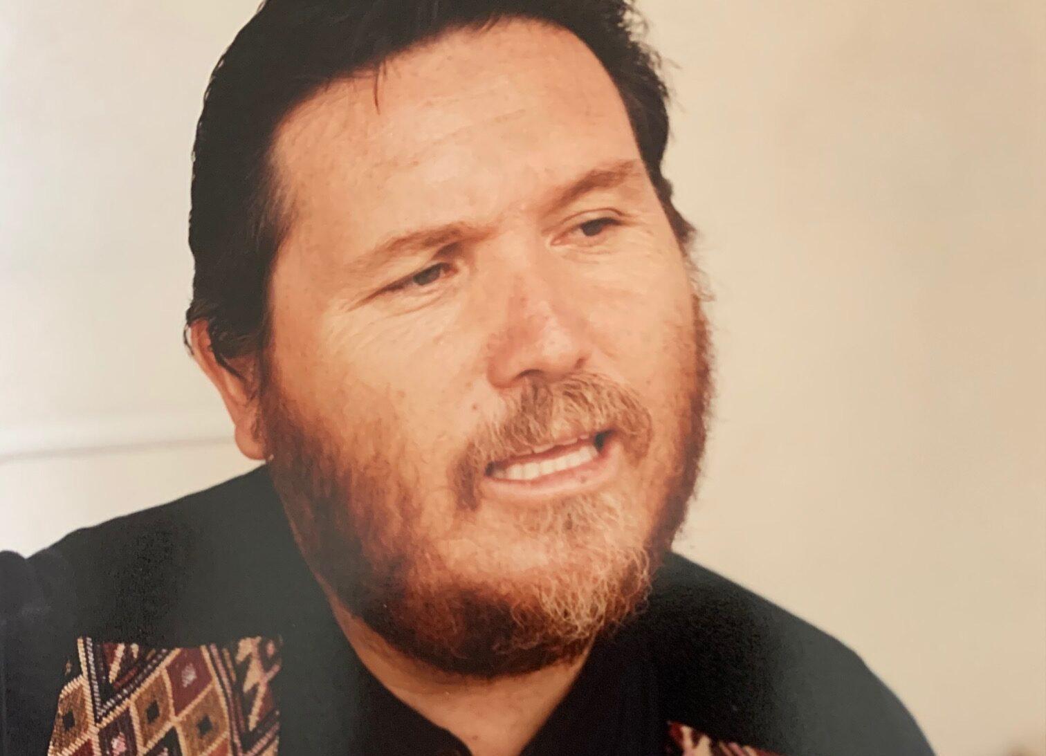 Ray Casias