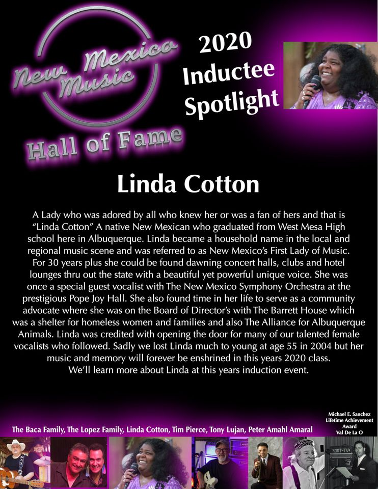 Linda Cotton