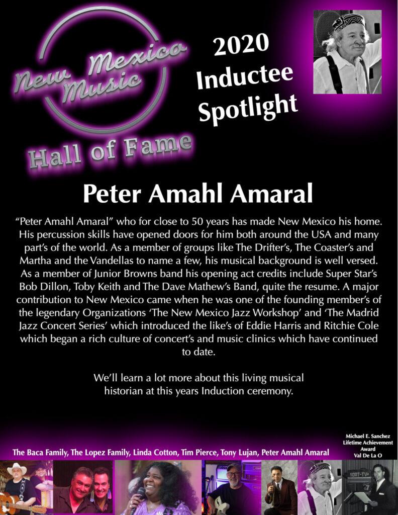 Peter Amahl Amaral