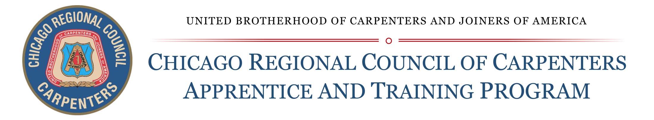 Chicago Regional Council of Carpenters Logo