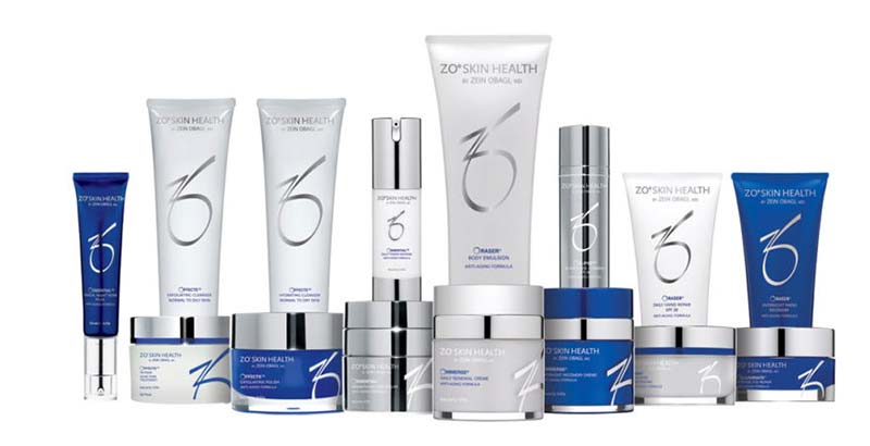 ZO Skin Care Products | Spectrum Dermatology, Scottsdale, AZ