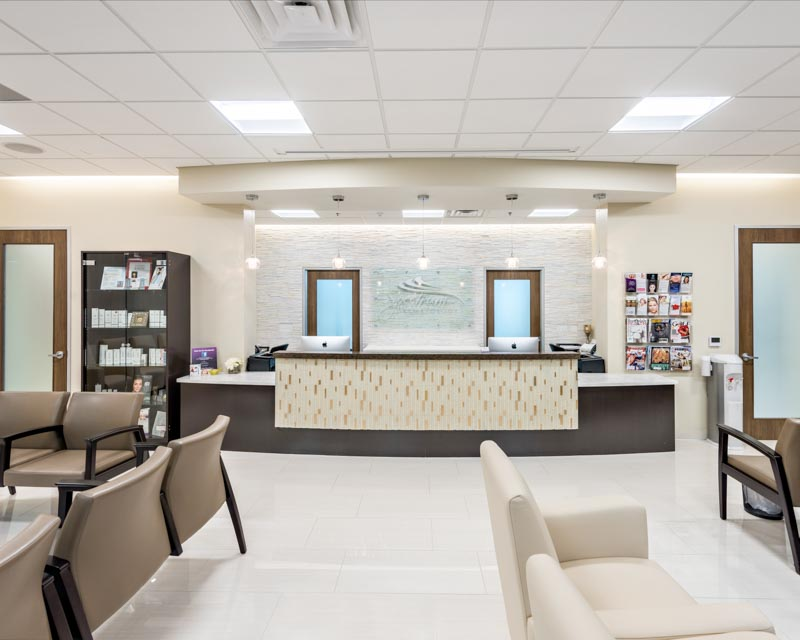 Spectrum Dermatology, Scottsdale, Arizona