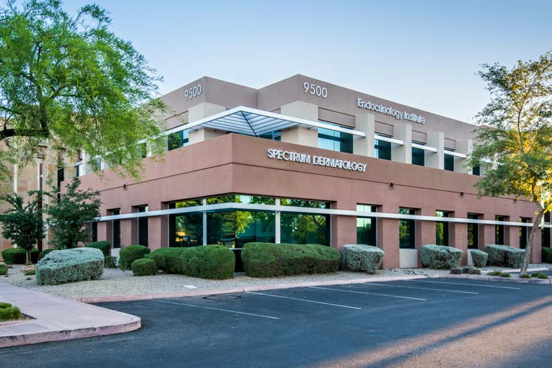 TeleHealth and Online Appointment Scheduling | Spectrum Dermatology, Scottsdale, Phoenix
