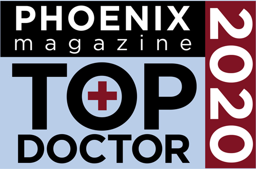 2020 Top Doc | Spectrum Dermatology, Scottsdale, Phoenix
