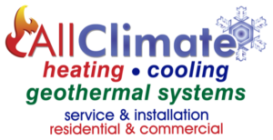 All Climate Heating and Cooling