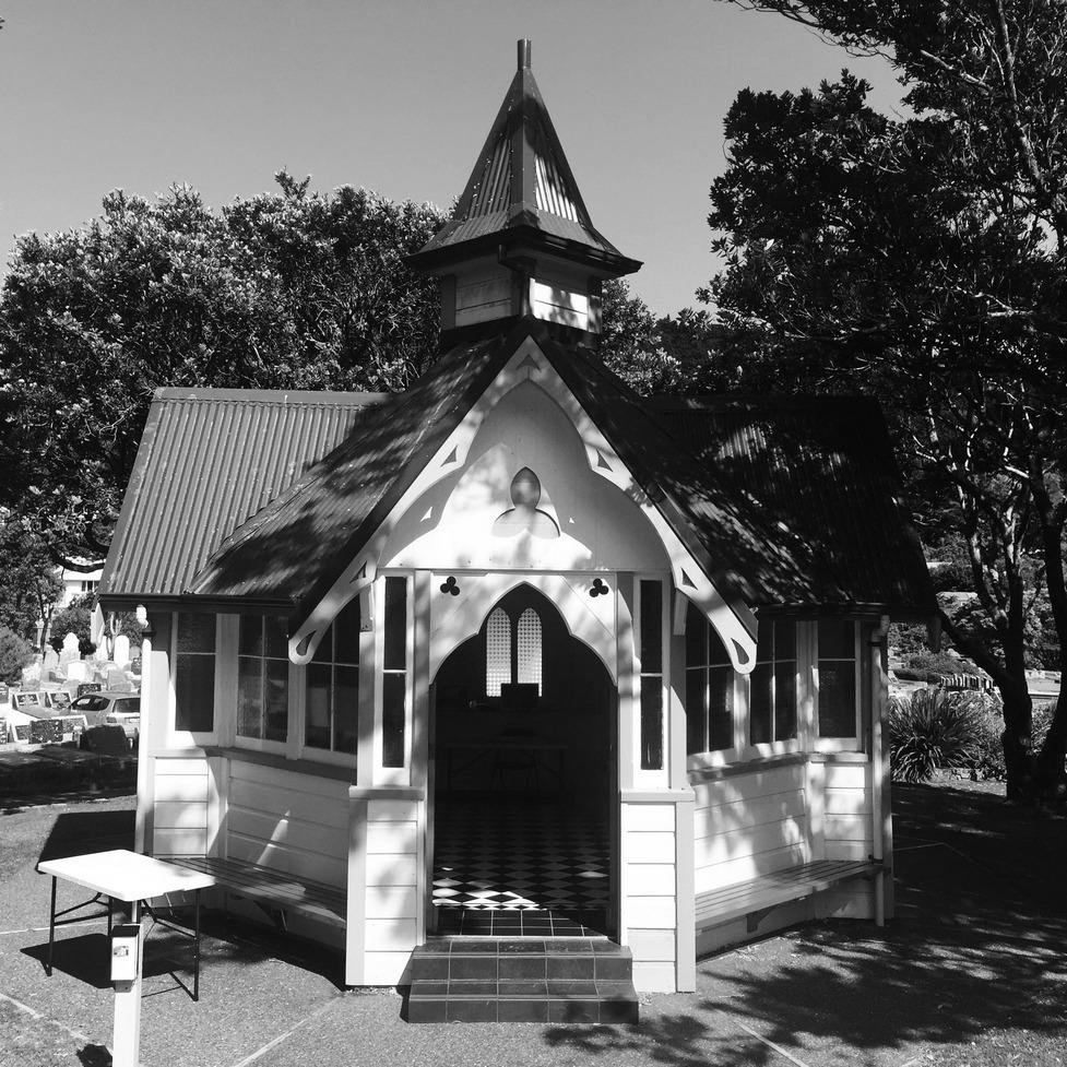 Friends of Karori Cemetery
