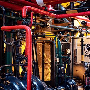 Gas LP Industrial