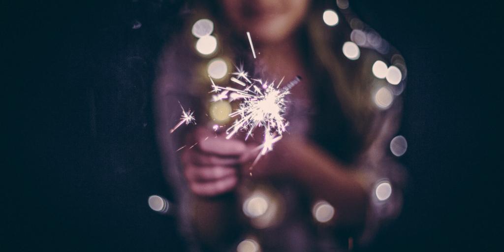 ¿Cómo hacer tu lista de propósitos para año nuevo?