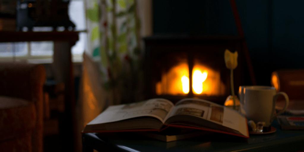4 Ventajas de los calefactores de Gas LP