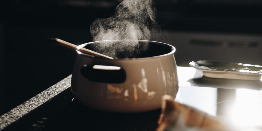 5 tips para ahorrar gas al cocinar