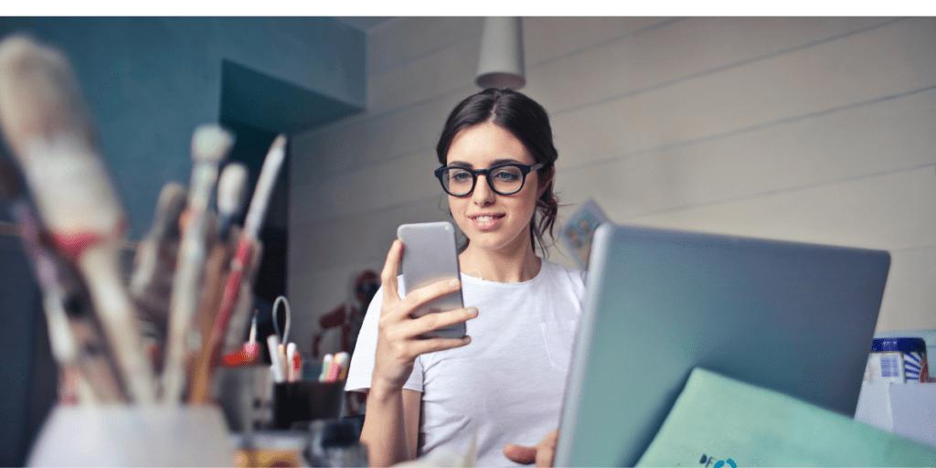 ¿Cómo ser más productivo mientras estás en Home Office?