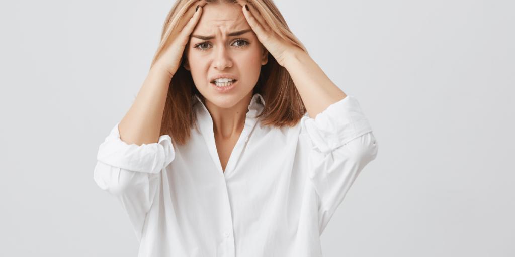 ¿Te la pasas estresado en el trabajo? Dile adiós al estrés laboral