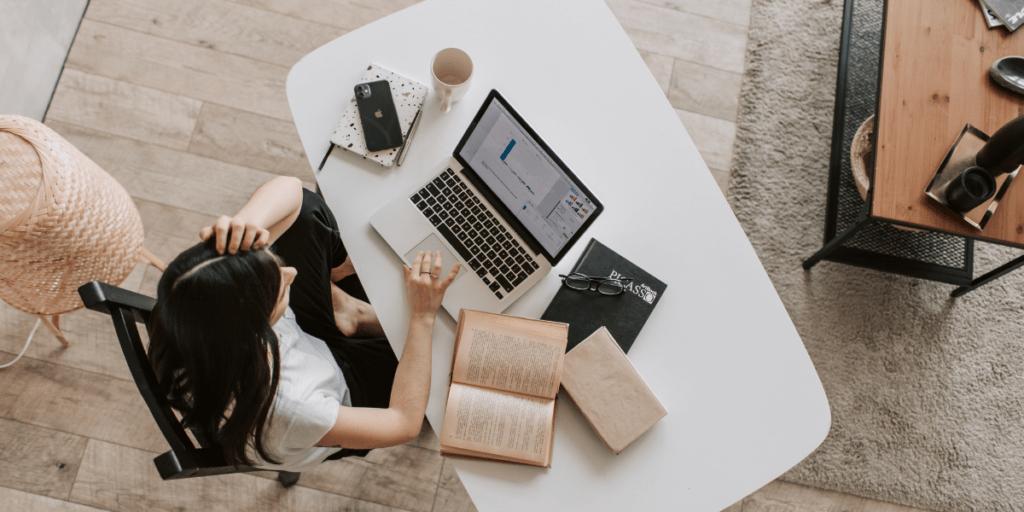 6 tips para hacer Home Office en tiempos de covid