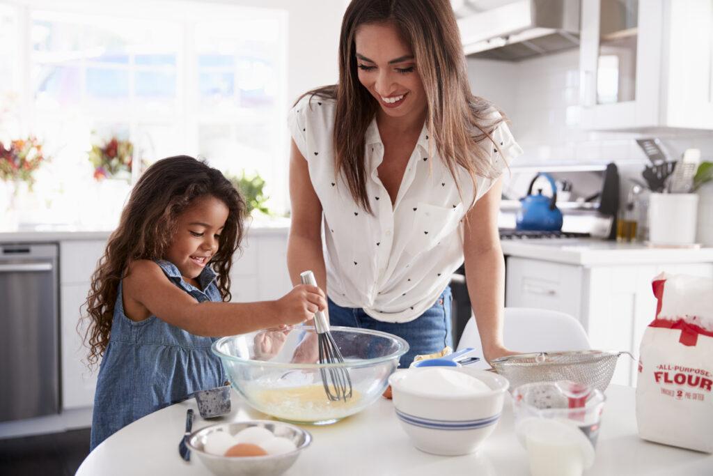 6 consejos para hacer de tu cocina un lugar más seguro