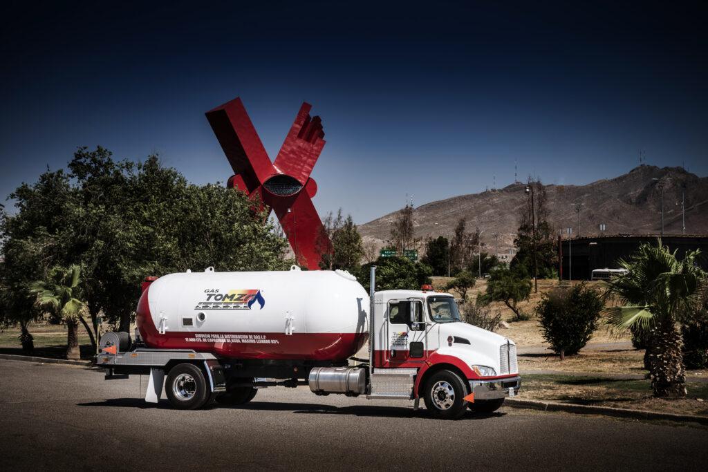 ¿Qué es lo que pasa cuando realizas un pedido de Gas LP?