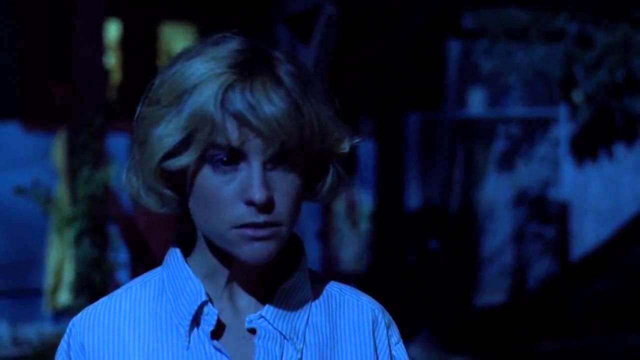 Tina Gray A Nightmare on Elm Street