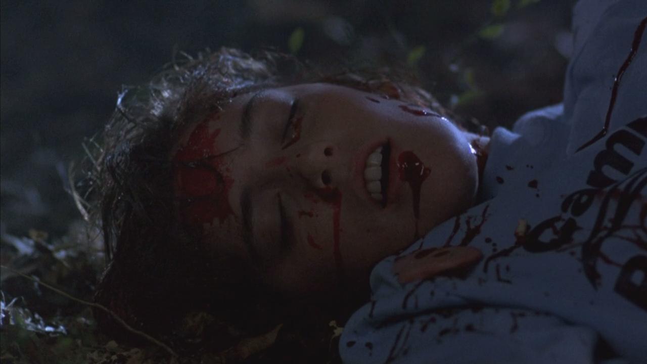 Phoebe Cates Sleepaway Camp II
