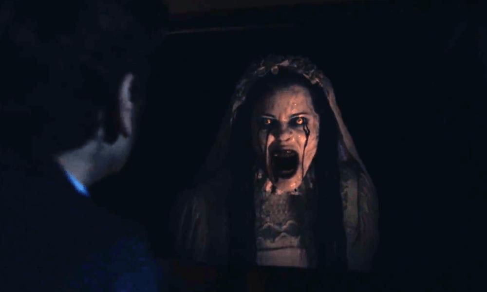 horror thriller winner losers may