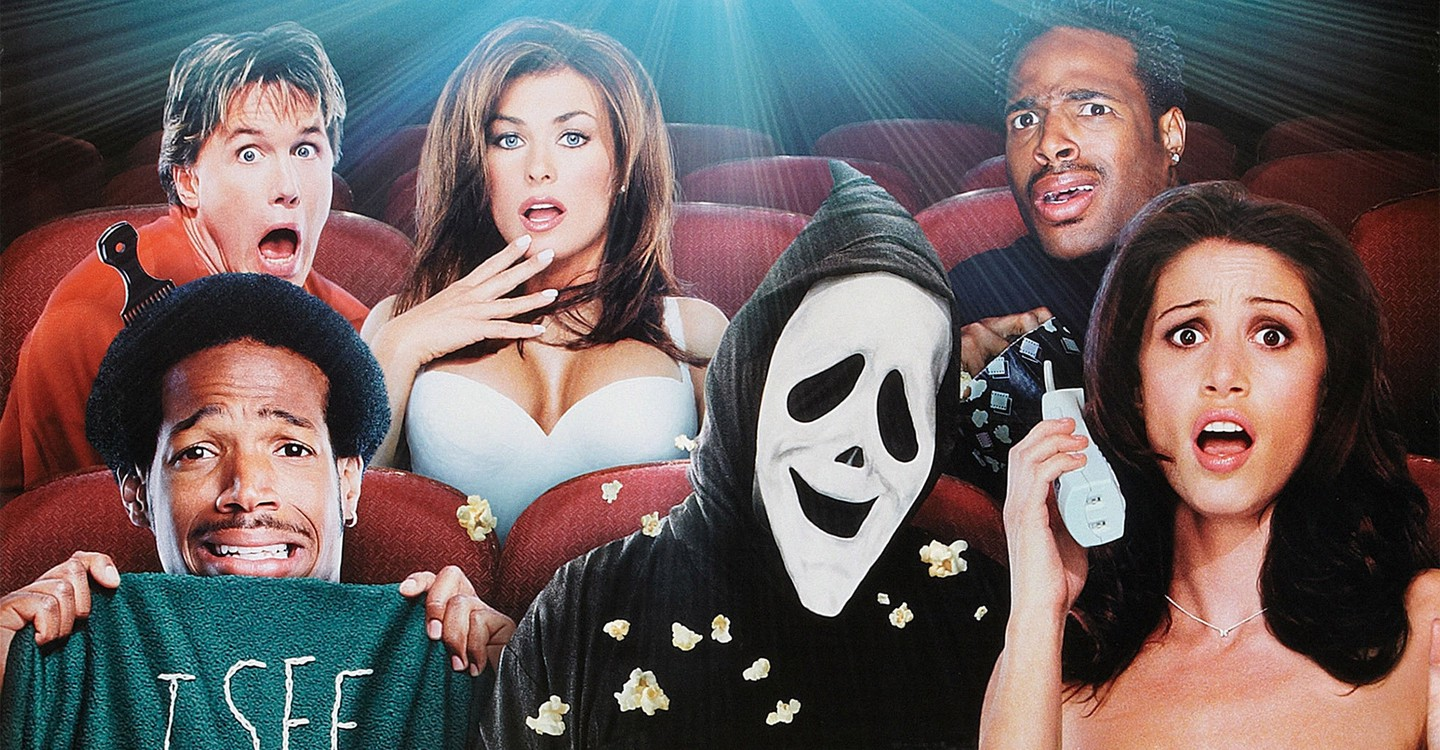 scream 1996 horror facts