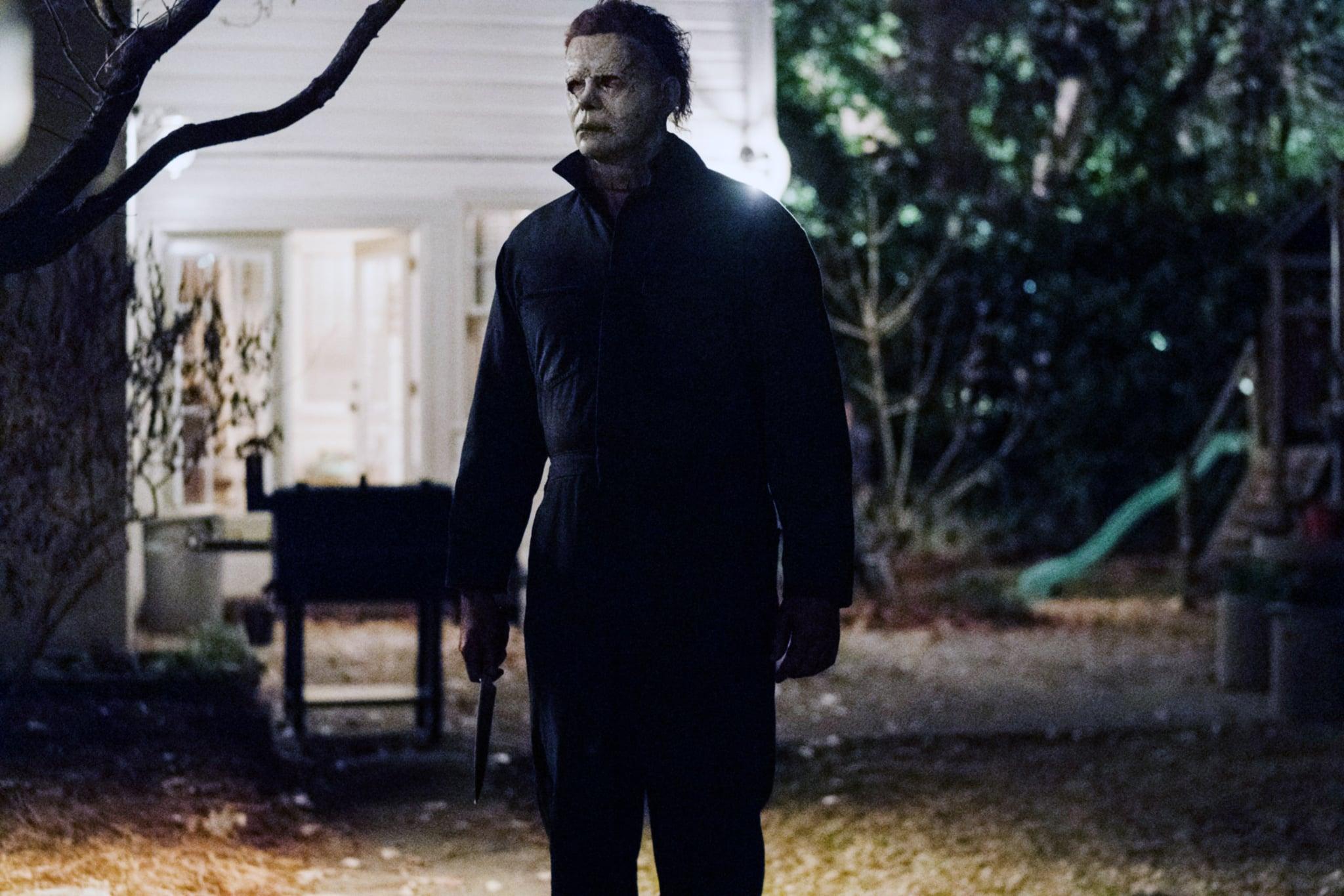 Halloween Kills Wishlist