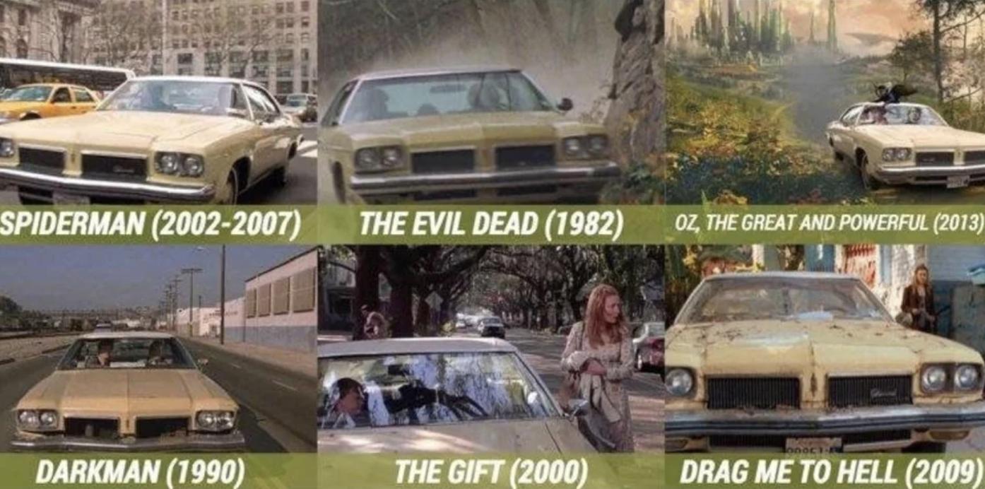 horror facts the millennium