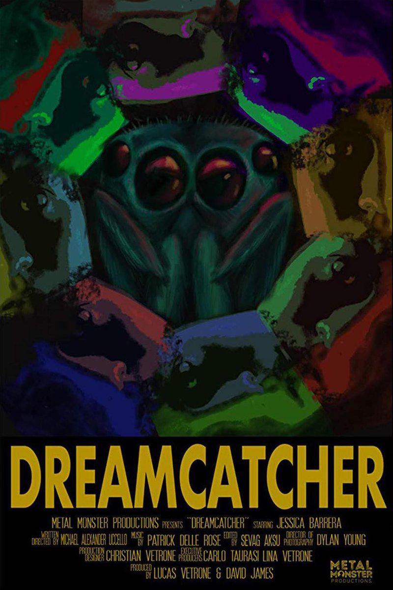 dreamcatcher short film