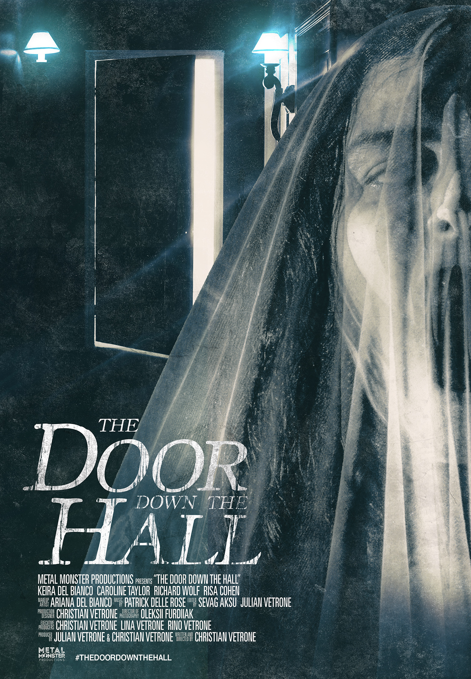 The Door Down The Hall