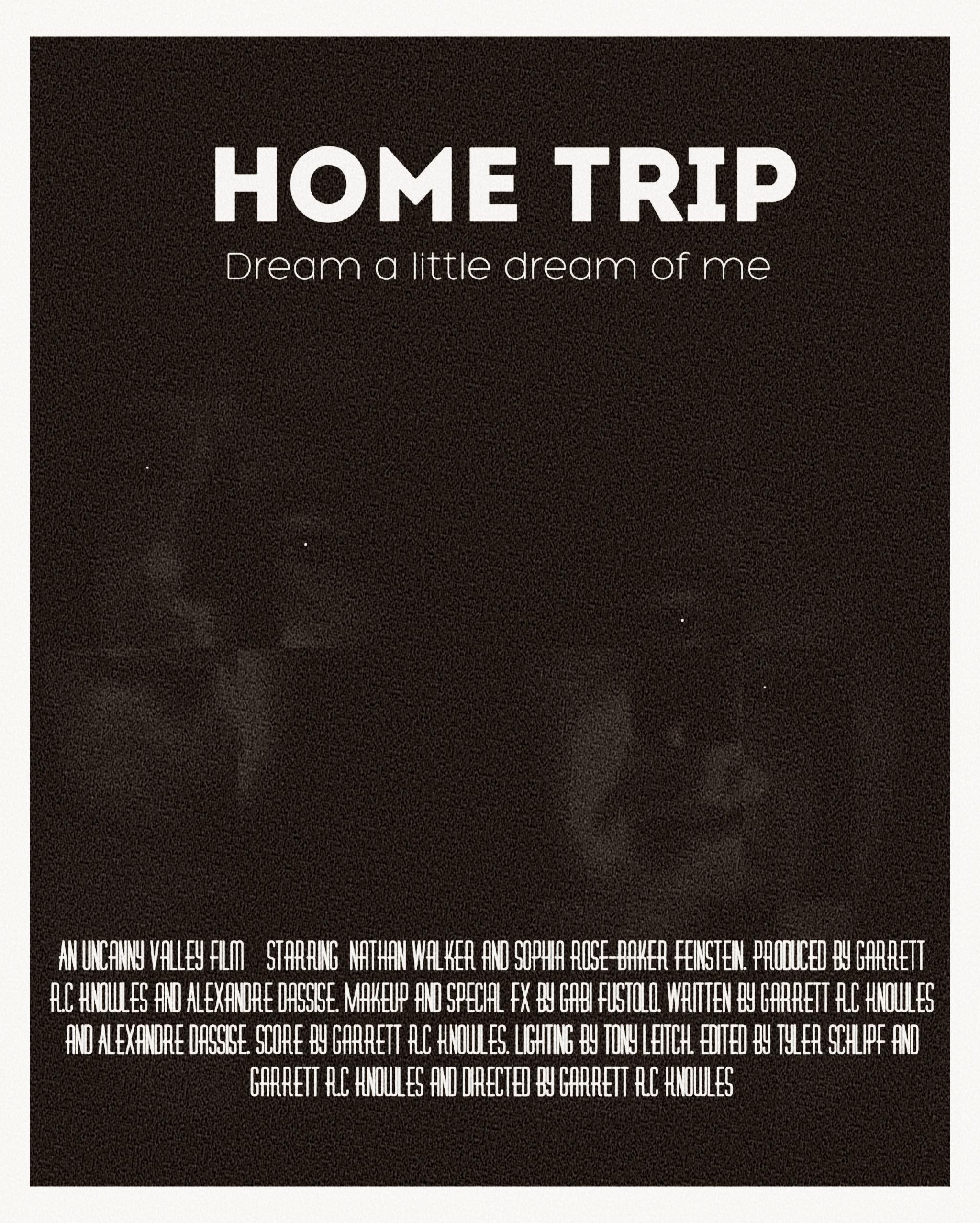 home trip uncanny valley films