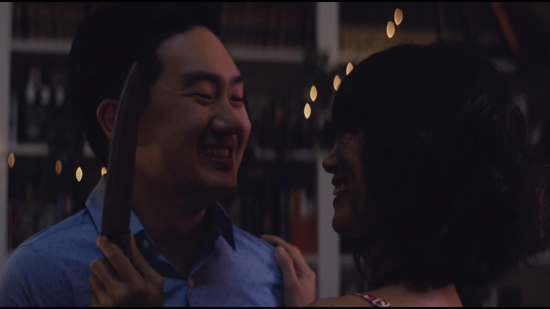 make a wish short film dinh thai