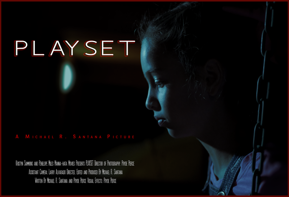 Playset Short Film Manna-hata Movies