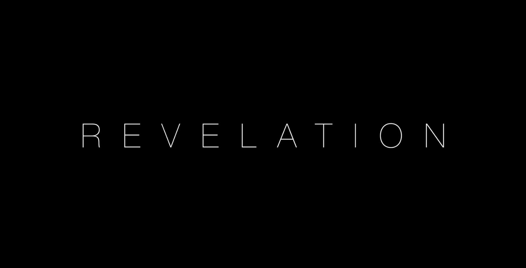 revelation short film AEOfilms