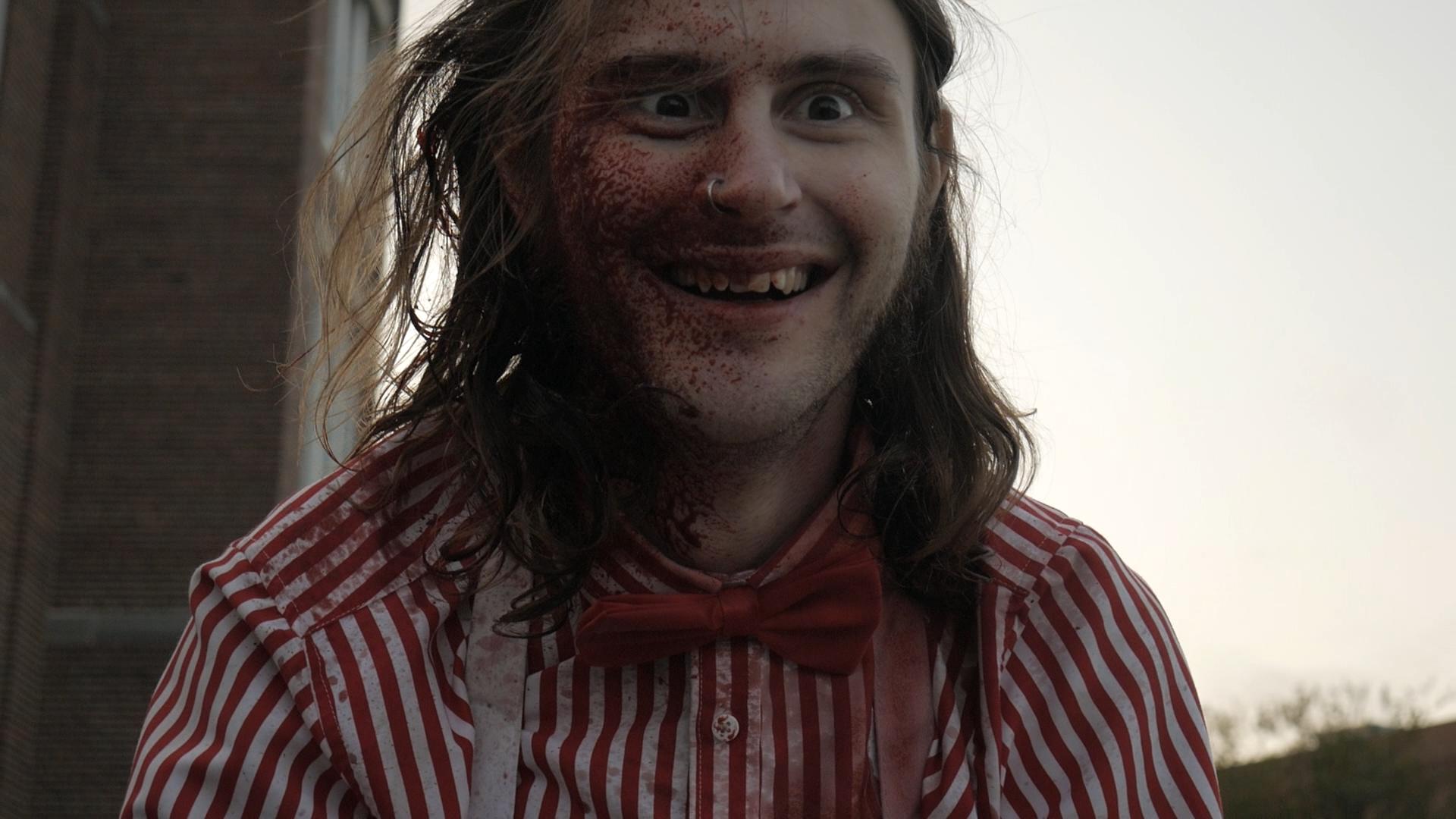 bloody sundae horror short cody larue