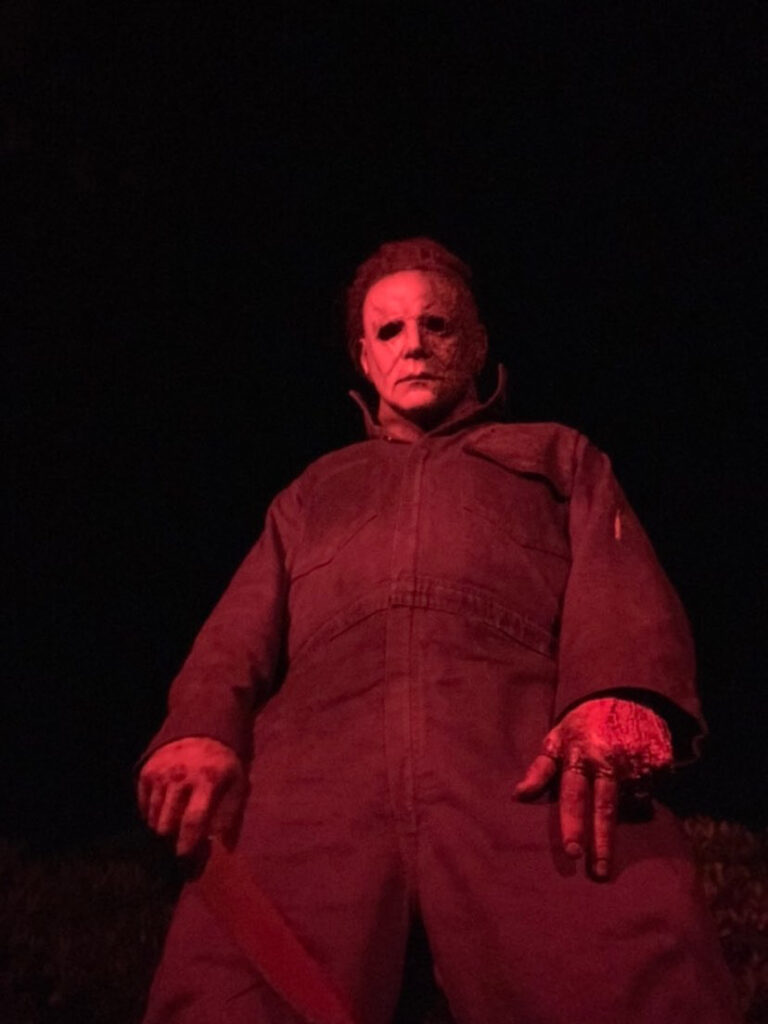 halloween hellfire short film