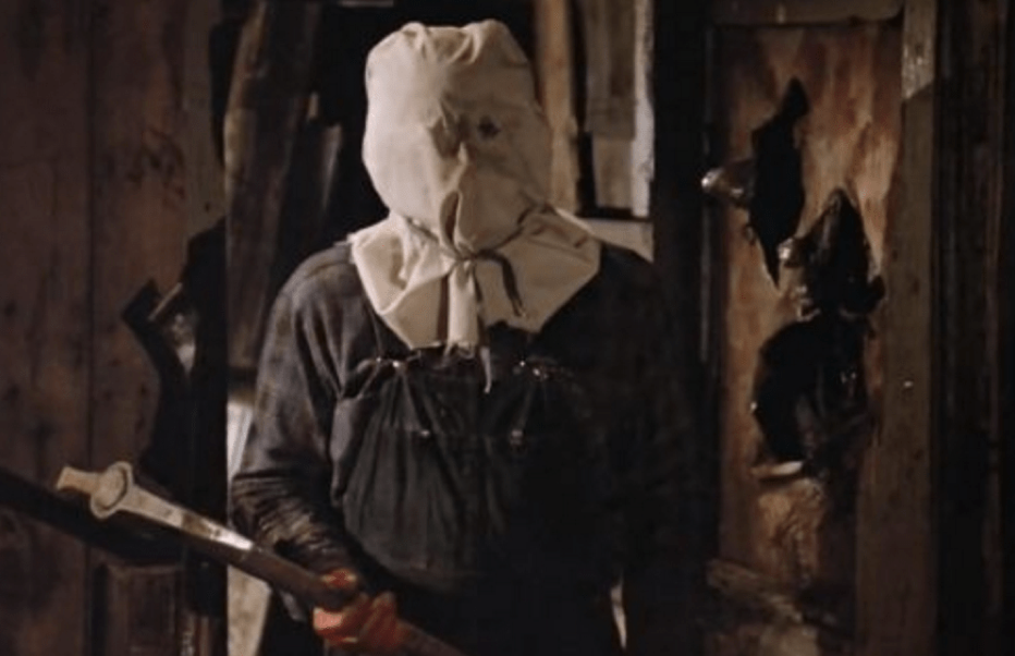 friday the 13th part 3 tricks and treats