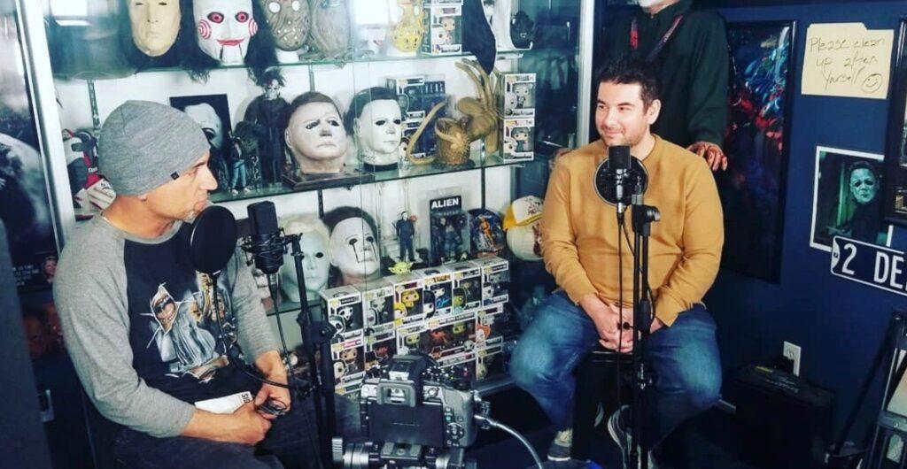 The 2S: HORROR QUARTERS Podcast