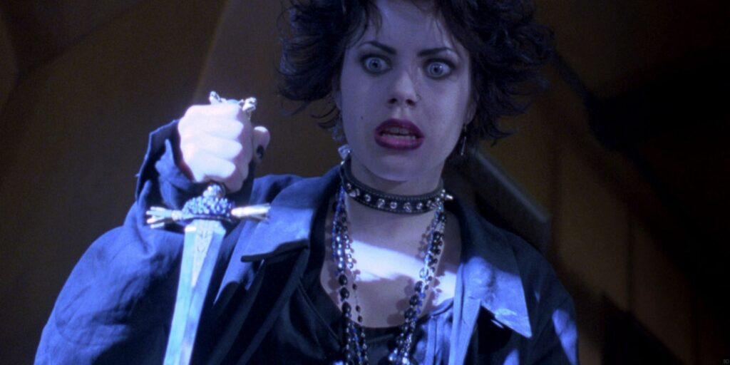 the craft 1996 horror facts