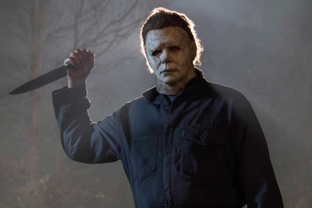 40 horror icons for halloween