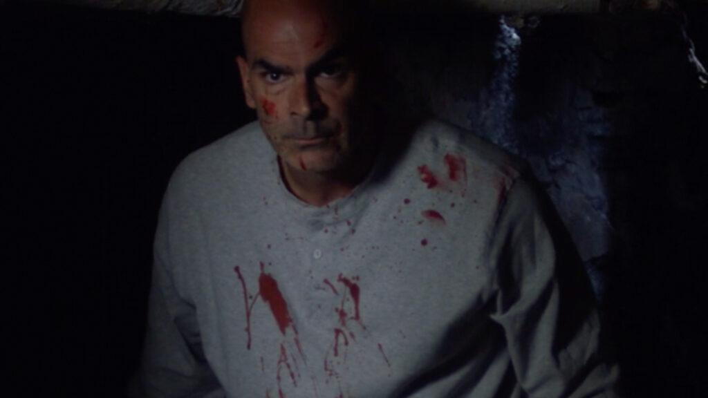 Reap Horror Film Joe Leone