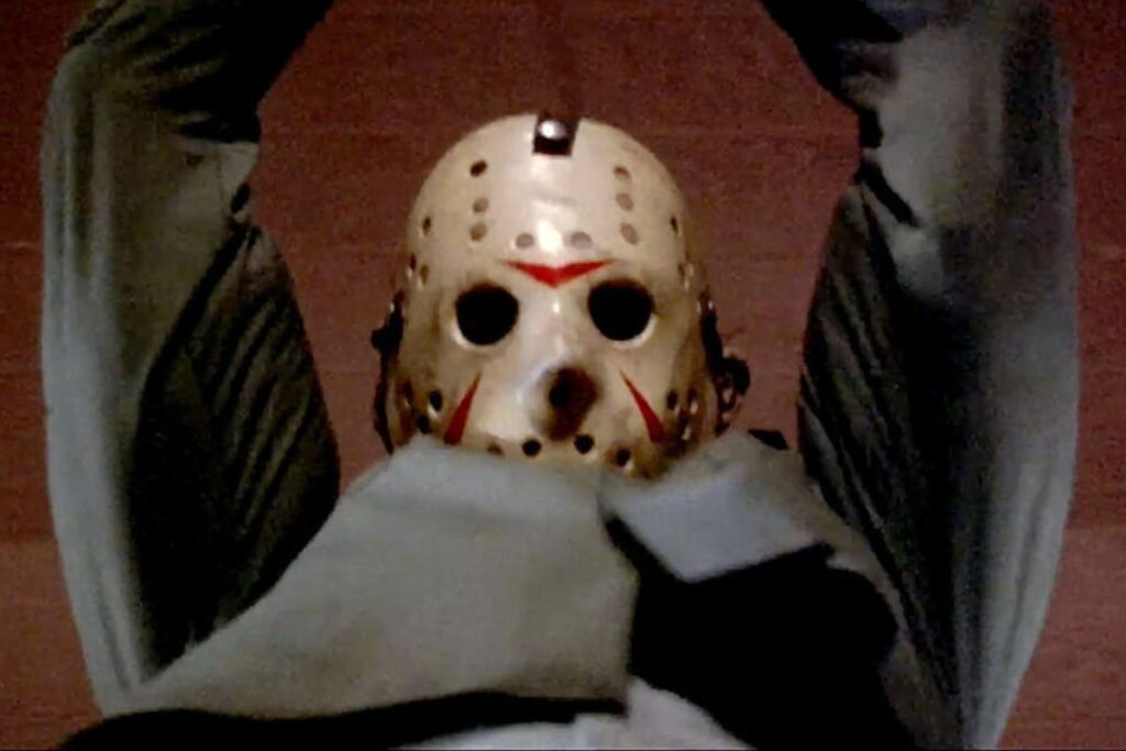 friday the 13th horror facts