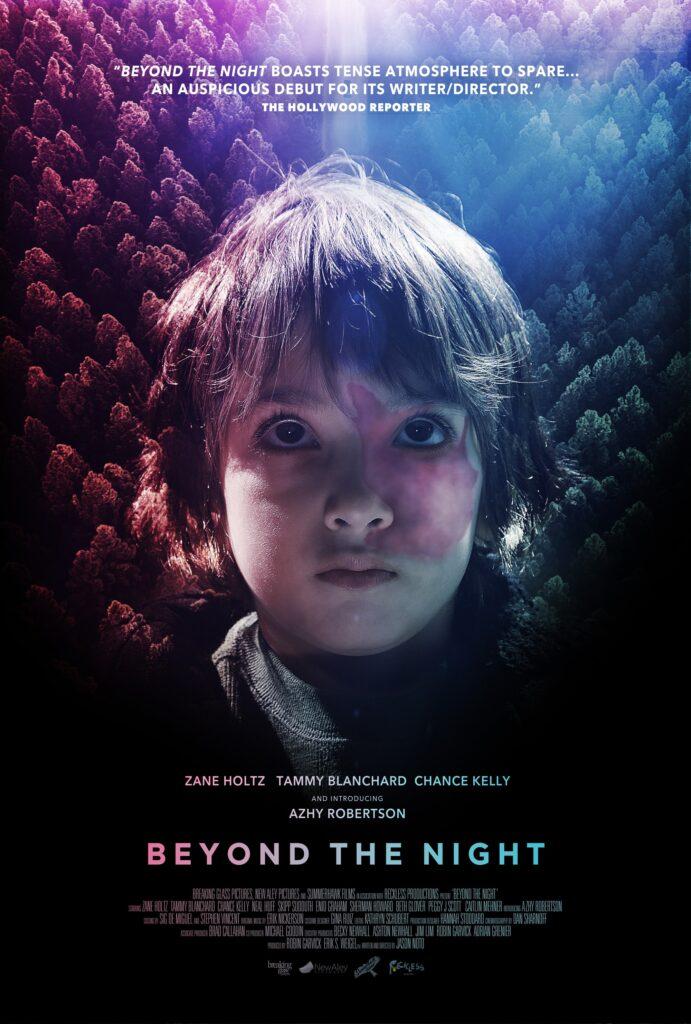 beyond the night horror film