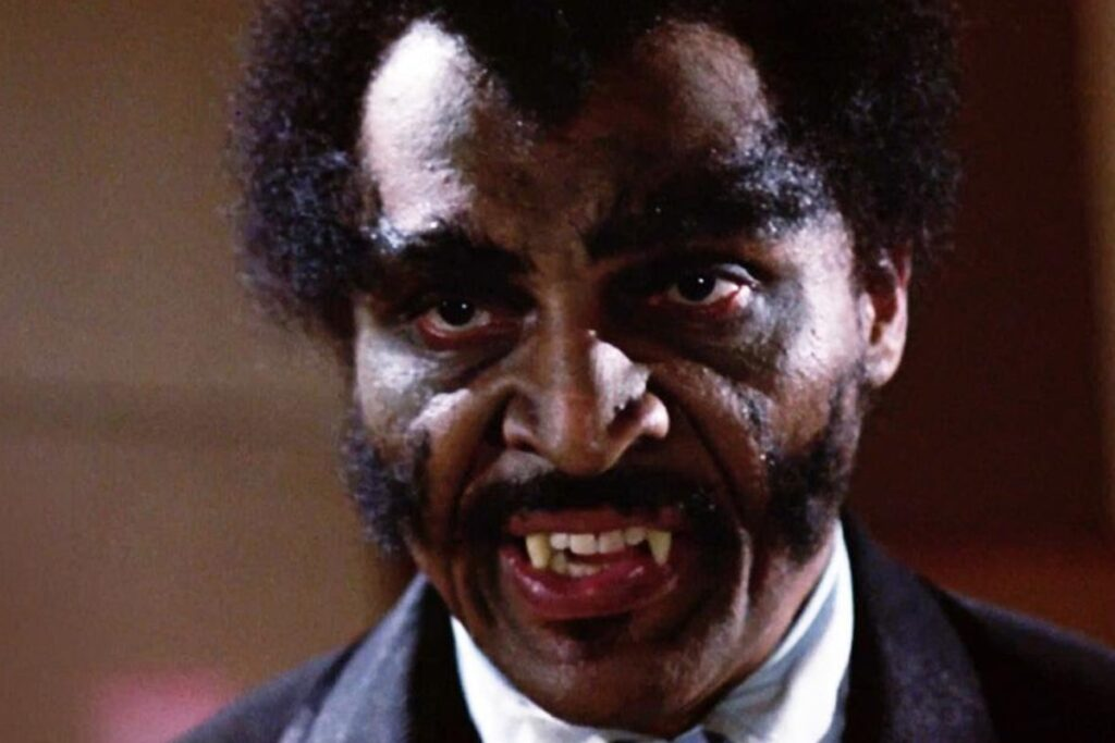 10 iconic black horror movie characters