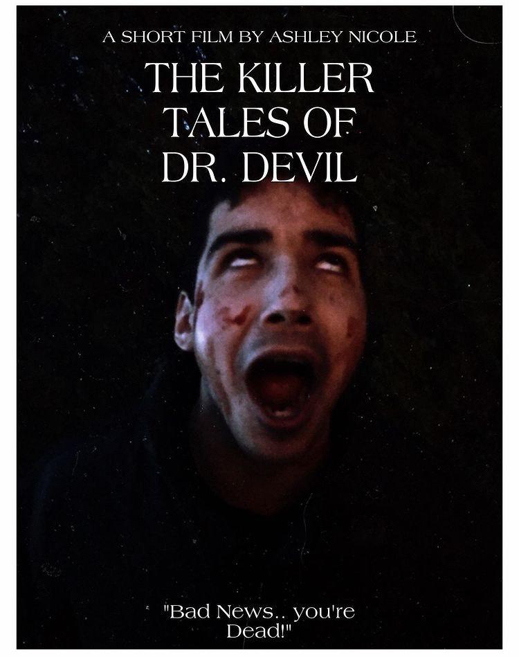 the killer tales of dr. devil