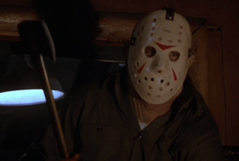michael myers jason voorhees valentine's day