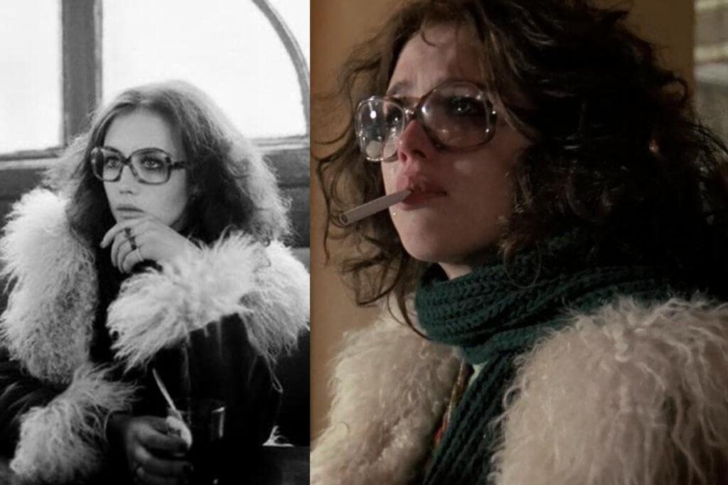 horror movie fashion, 1970s slash'n fashion