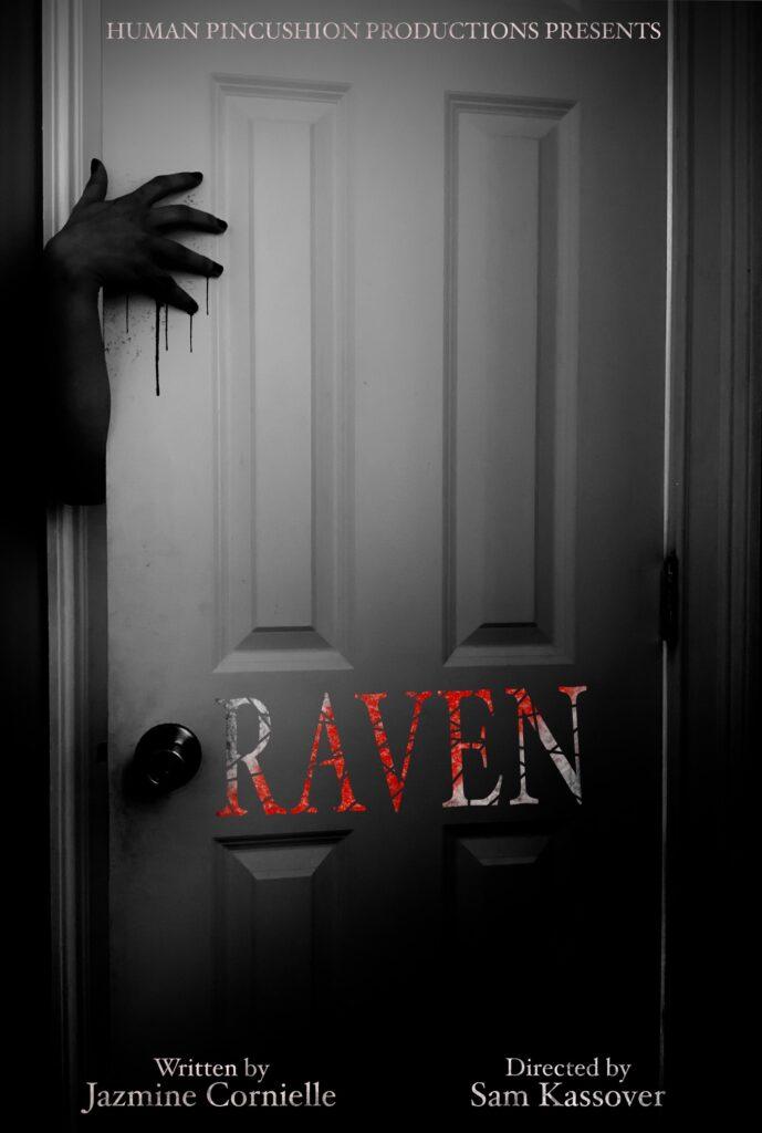Raven Jazmine Cornielle
