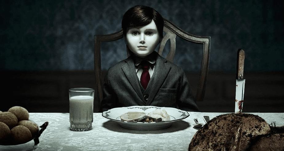 horror movie misunderstood youth