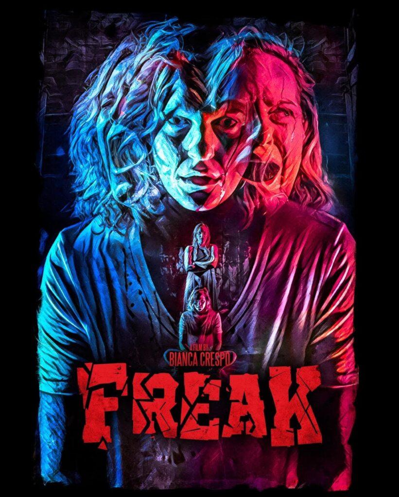 FREAK by Santa Mira Studio