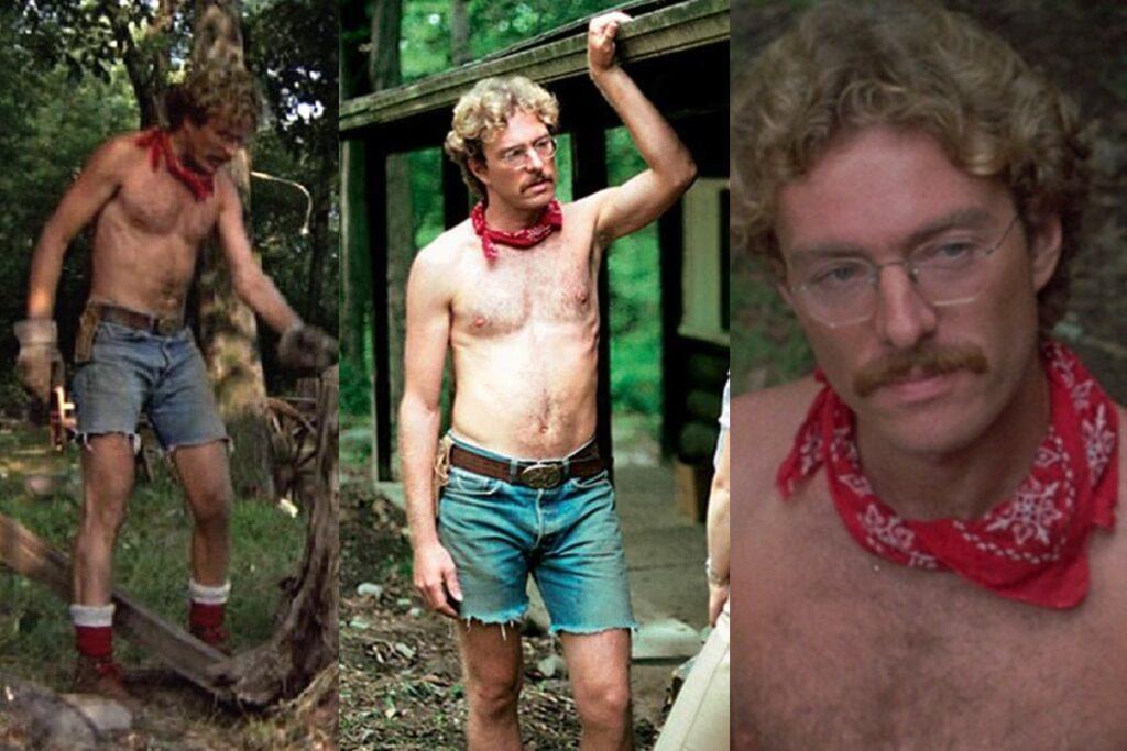 Slash'n Fashion: Campground Horror