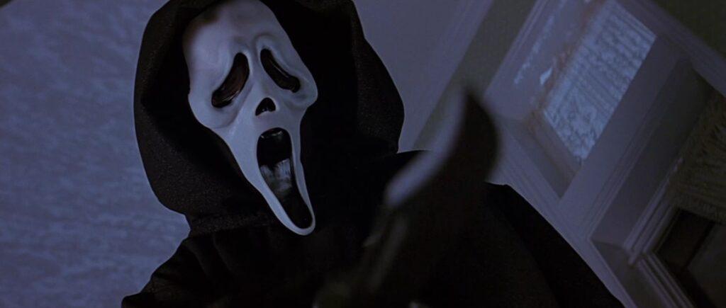 scream movie scene ranking