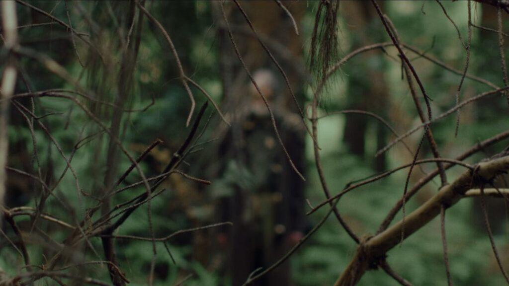 button man short film by Josh Todaro